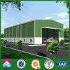 Garage acanalado Pre-Dirigido del almacén del marco de acero del bajo costo (XGZ-SSWH009)