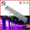 China LED Lighting IP65 DMX512 LED RGB Wall Washer 36W