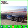 Vloeibare Vervoer van het Gas van de Aardolie 56000 Liter Aanhangwagen van LPG van de Semi