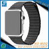 Correa de reloj de cuero clásica para el reloj de Apple Iwatch