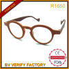 Runde Rahmen-Augen-Glas-China-Großhandels-CER Anzeigen-Gläser