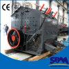 Самая лучшая чернота углерода Pulveriser/машина дробилки удара Barite