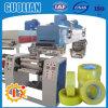 Máquina de revestimento da fita da fábrica BOPP de Gl-500d China para a empresa de pequeno porte