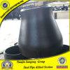 ASTM A234のバットによって溶接される炭素鋼の管の奇人の減力剤