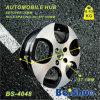 Bordes de aluminio de la aleación de acero de la rueda de la alta calidad para el accesorio de la rueda