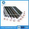 전송자 엘리베이터 (OS26)를 위한 고품질 주지사 견인 철강선 밧줄