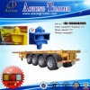 48ft Container Skeleton Semi Trailer Chassis