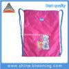Drawstring вкладыша гимнастики детей красивейший плавая водоустойчивый мешок Backpack