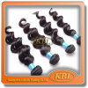 5A brasilianisches Hair ist Unprocessed 100% Remy Hair