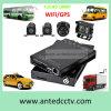 4CH DVR automobilistico con la vista a distanza d'inseguimento di Smartphone della rete 4G di GPS per il sistema di sorveglianza del CCTV