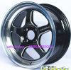 RIM profond en aluminium neuf en gros de roue d'alliage pour le véhicule