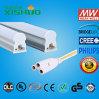 Il migliore indicatore luminoso alto SMD2835 luminoso Epistar del tubo della General Electric LED di approvazione dell'UL Dlc scheggia 3 anni di Warrenty LED di lampada del tubo