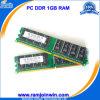 低いDensity Full Compatible Desktop DDR 1GB 400MHz RAM