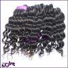 Completo Vírgenes Extensiones de cabello humano Cuticle100%