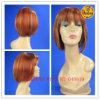 Perucas retas Ht040819 da peruca sintética de Fahsion