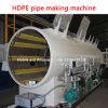 Máquina da extrusão da tubulação de fonte do gás e da água do HDPE do grande diâmetro