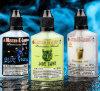 Cocktail Flavor E-Liquids para E-Cigarette, E Liquid, E Juice /Smoking Juice para o EGO E Cig com Nicotine 0mg 6mg, 8mg 16mg 24mg, 36mg com FDA Certificate