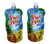 Мешок Spout сока/жидкостный упаковывая мешок Spout Bag/Milk