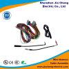 Asamblea de cable del modelo del harness del alambre del proyector de la UL