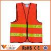 Het nieuwe Vest van de Veiligheid van de Goede Kwaliteit van het Ontwerp Weerspiegelende voor Verkoop