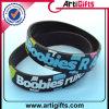 Wristband promozionale del silicone dei regali di modo