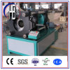 Машина гидровлического шланга подвеса воздуха гофрируя/A/C машина щипцы шланга/отжимая машина