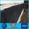 Доска дренажа футбольного поля и золота используемая курсом HDPE/PVC