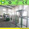 폐기물 플라스틱 재생 폴리에틸렌 PP 애완 동물 PVC PC PE 병 씻기 선