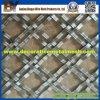 Wire décoratif Mesh pour Stairs
