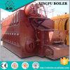 10 Tonnen-Kohle abgefeuerter Dampfkessel für industrielle Industrieproduktion von China