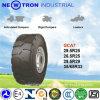 Gabelstapler Skid Steer Solid Tire, OTR Tire mit BIS 35/65r33
