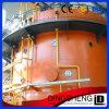 Planta de Processo de Extração de Solvente de Bolo de Petróleo