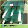 Cubiertas de vidrio templado de visualización