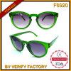 Очаровывая рамка Sunglass самой последней моды типа F-6920 модная круглая