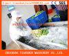 Industrielle Frucht-Ozon-Wasser-Luftblasen-Blattgemüse-Waschmaschine Tscq-5000