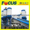 Concrete het Groeperen van de Riem van de Machines Hzs180 van de Prijs van Compeitve Concrete Vlakke Installatie
