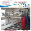 80/156 80/173 alta di linea di produzione automatica dell'espulsione per la scheda libera del manifesto della gomma piuma del PVC