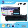Laser Printer Compatible Toner Cartridge de la cumbre para D1100