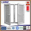 Obturador Louvered de alumínio ajustável Windows de Windows