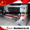 Vertical de alta velocidad Slitting Machine para Plastic Film Paper