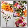 China-künstliche Blumen-Garten blüht Silk Blumen
