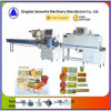 China de fábrica automática del encogimiento de la máquina de embalaje