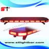 De Waarschuwing Lightbar van de politiewagen (LB8500)