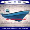De vissersboot van Panga van Bestyear 23A
