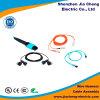 Cable de cinta plano de cableado del harness del equipamiento médico del harness electrónico del alambre
