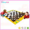 Stuoia del gioco del bambino di scacchi del gioco dei giochi dei capretti