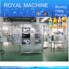Автоматическая двойная головная машина для прикрепления этикеток /Labeler/Euipment втулки Shrink (SLM-150D)