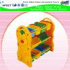 Шкаф собрания игрушки мебели детсада пластичный (HB-04003)
