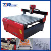 La máquina de madera del CNC, puede hacer 2.a. grabador del anuncio del diseño 3D