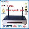 Kein Subcription arabischer IPTV Kasten